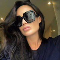 Женские солцезащитные очки Gucci 2020