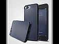 Накладка противоударная силикон Carbon для iPhone 6/6s, фото 2