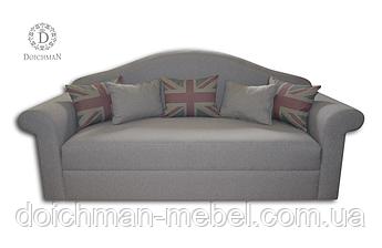Диван и кресло в английском стиле на заказ