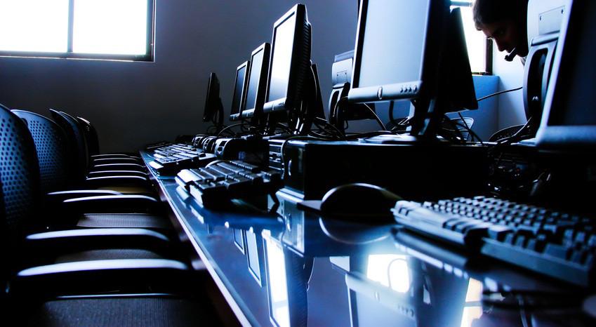 """ИТ-аутсорсинг: пакет """"Стандарт-офис"""""""