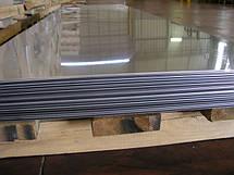 Лист алюминиевый 1.0 мм АМЦМ, фото 3