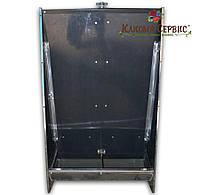 Кормовой автомат для свиней, 2 секции (100х62x35)