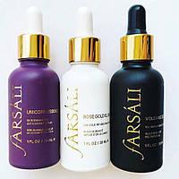 Сыворотка/Масло для макияжа  Farsali Volcanic Elixir