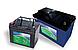 Литий железо фосфатный аккумулятор EverExceed LDP 12-55 (12В 55Ач), фото 2