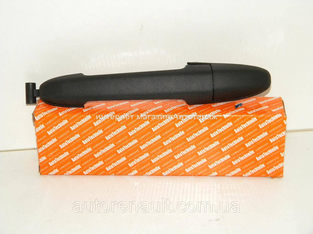 Наружная ручка боковой-сдвижной двери на Мерседес Спринтер 906 2006-> AUTOTECHTEILE (Германия) — A7625