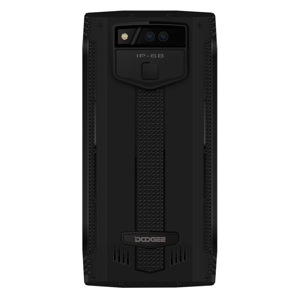 5f83a4aca7bb8 Защищенный противоударный неубивамый смартфон Doogee S50 - 5,7