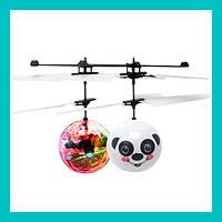 Летающая игрушка-мяч Sensor flying ball!Опт