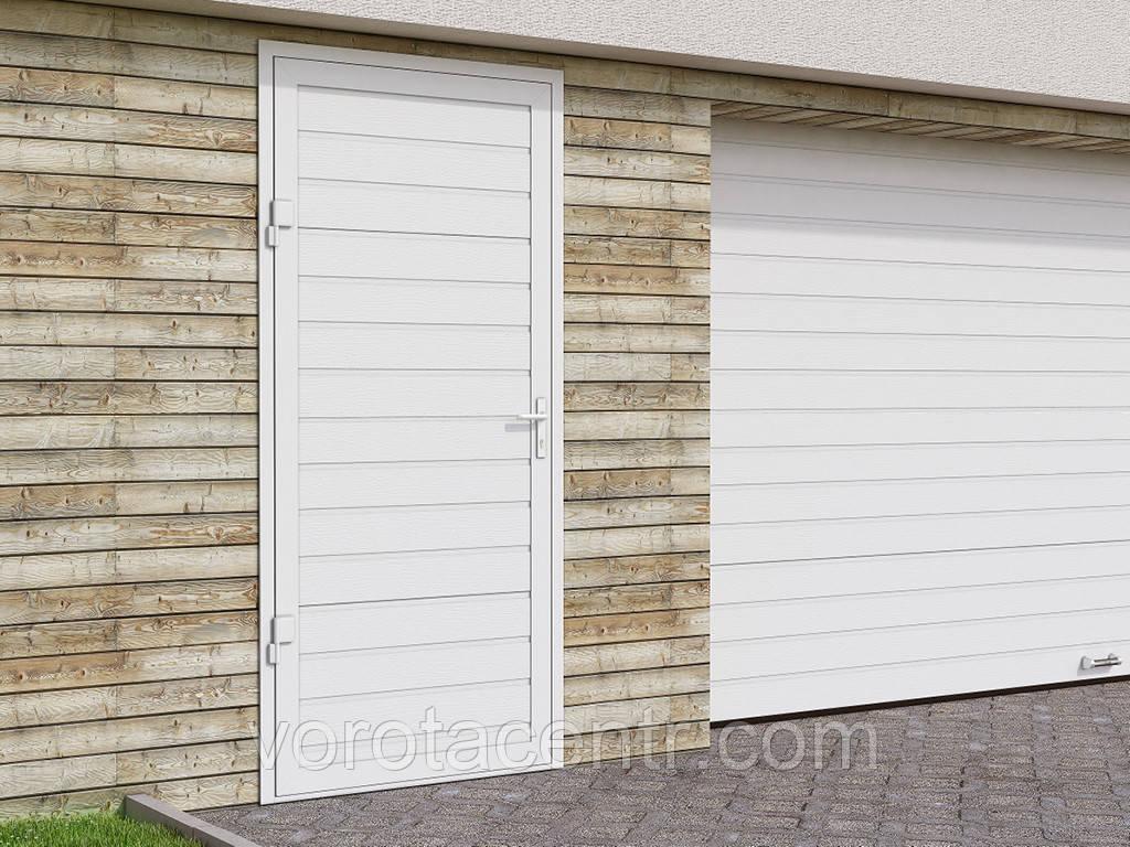 Гаражні двері DoorHan