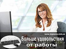 КОМПЛЕКТ. K06 Качественная Беспроводная клавиатура и мышь, фото 2