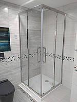 Квадратні душові кабіни Italian Style