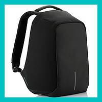 Рюкзак-антивор Bobby bag с защитой от карманников
