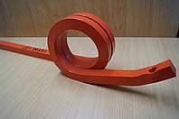 Ліва пружинна стійка сошника добрив G18902780