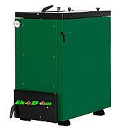 Шахтный Котел длительного горения Макситерм 12 кВт, фото 1