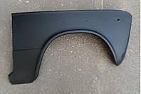 Крыло ВАЗ-2103, 2106, переднее правое пр-во ЧКПЗ, фото 1
