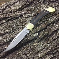 Нож Buck Folding Hunter 110BRSB