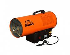 Газовый обогреватель Vitals GH-151 (15 кВт)