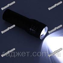 Светодиодный фонарик / Карманный фонарик KENNER, фото 3