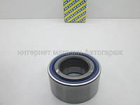 Подшипник ступицы передней (сам подш.) на Рено Трафик 2001->2003 (+ABS) (d=86mm) - SNR (Франция) - XGB40575S02