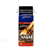 Кофе арабский молотый Najjar Selection 450г