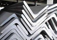 Неравнополочные стальные уголки EN 10056