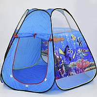 Детская палатка В поисках Немо 96982A-5, фото 1