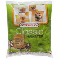 Versele-Laga Classic Hamster ВЕРСЕЛЕ-ЛАГА КЛАССИК ХАМСТЕР корм для хомяков, 500 г