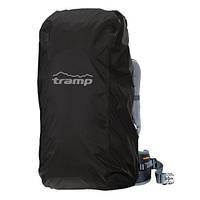 Накидка от дождя на рюкзак TRAMP S (25-30л)