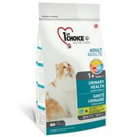 1st Choice Urinary Health ФЕСТ ЧОЙС УРИНАРИ ХЕЛС корм для котов склонных к МБК (мочекаменная болезнь),5.44 кг