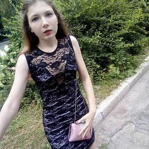 Платье  р 42,44, фото 3