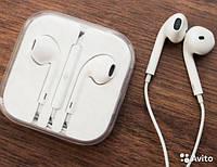 Качественные наушники Eearpods, наушники Apple EarPods MD827 Apple iPhone 5/5C/5S/6/ Org