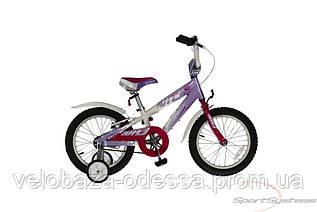 COMANCHE MOTO W16