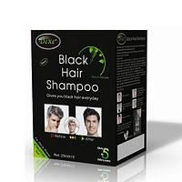 Шампунь от седых волос Black Hair Shampoo
