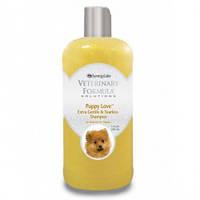 Veterinary Formula Puppy Love Shampoo ВЕТЕРИНАРНАЯ ФОРМУЛА ЛЮБОВЬ ЩЕНКА шампунь для щенков от 6 недель,503 мл