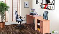 Домашній кабінет Уно + крісло Престиж AMF