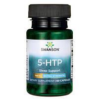 Антидепрессант 5-НТР / Extra Strength 5-HTP, 100 мг 60 капсул, фото 1
