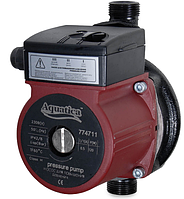 Насос для повышения давления воды 120Вт Н9м Q30л/мин Aquatica 774711