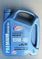 Полусинтетическое масло 10W-40 SL/CF (5 л), фото 1