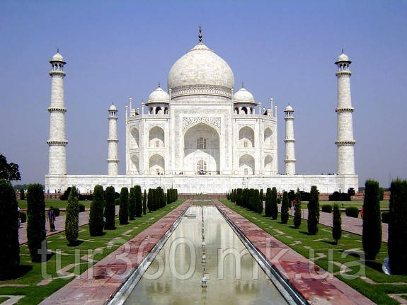 Туры в Индию, Гоа из Одессы и Киева