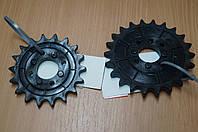 Зірочка пластикова Z18SP G66248163, та Z22SP G66248167