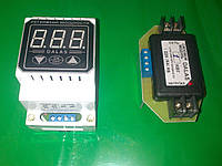 Регулятор мощности 1.0 кВт. ( ступенчатый ) Далас, фото 1