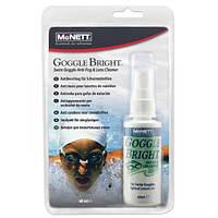 Средство антифог McNett 40791 Goggle Bright 60ml pump spray in multilingual Clamshell