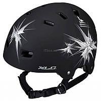 Шлем XLC BH-C22, черный, Unisize (53-59) (2500180090)