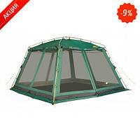 Палатка Alexika China House green