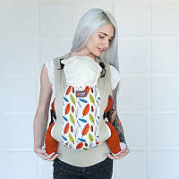 Слинг-рюкзаки Эрго Dlight Весь Ассортимент Love & Carry, фото 1