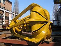«Модель – 2691М6» Грейфер для перегрузки разделанного металлолома 10-Т2т-М-В