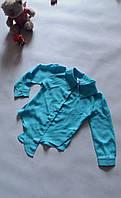 Сорочка-туніка для дівчинки Рубашка-туника для девочки штапель