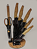 Набор ножей Royalty Line RL-WD8L