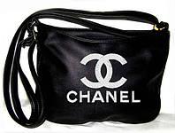 "СУМОЧКА ""МINI"" - №233 ""Chanel"" -  черная"