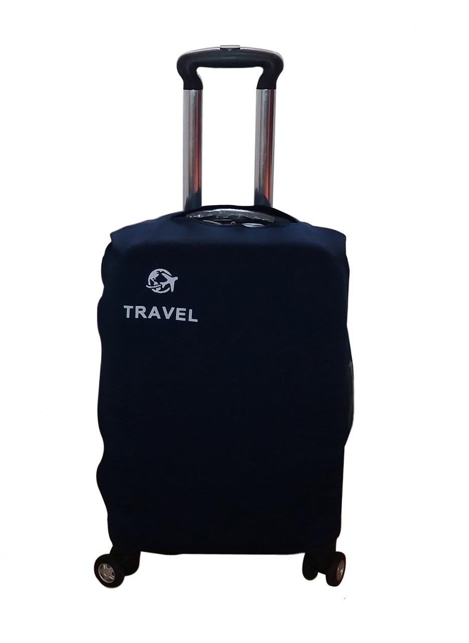 Защитный чехол для чемодана. Размер ХL. Разные цвета.