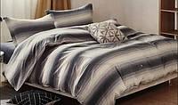 Комплект постельного белья французский лен  Prestij Textile 76179